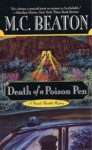 Death of a poison pen, a Hamish Macbeth mystery