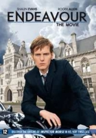 Endeavour Morse - The movie