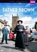 Father Brown, serie 1